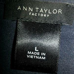 Ann Taylor Tops - Women's Sleeveless Shell